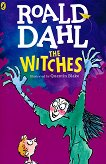 The Witches - Roald Dahl -