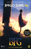 The BFG - Roald Dahl -