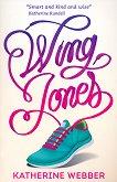 Wing Jones - Katherine Webber -