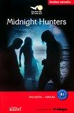 Vampire Stories - ниво B1: Midnight Hunters - Jo Sykes - книга