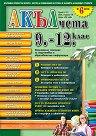 Акълчета: 9., 10., 11. и 12. клас : Национално списание за подготовка и образователна информация - Брой 51 - помагало