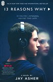 13 Reasons Why - Jay Asher -
