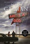 American Gods - Neil Gaiman -