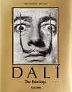Dali. The Paintings - Robert Descharnes, Gilles Nеret -