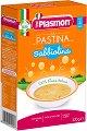 Plasmon - Първа каша: Перли - Опаковка от 320 g за бебета над 4 месеца -