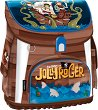Ученическа раница - Jolly Roger -