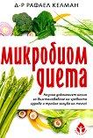 Микробиом диета - Д-р Рафаел Келман -