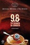 9.8 по скалата на болката - Десислава Шейтанова, Тео Буковски -