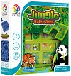 """Криеница в джунглата - Детска логическа игра от серията """"Original"""" - игра"""