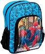 Раница за детска градина - Spiderman -