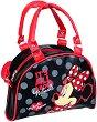Чанта с дръжки и презрамка - Мини Маус -