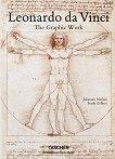 Leonardo Da Vinci. The Graphic Work - Frank Zоllner -