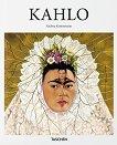 Kahlo - Andrea Kettenmann -