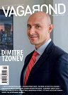 Vagabond : Bulgaria's English Magazine - Issue 127 / 2017 -