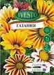 """Семена от Газания - микс от цветове - От серия """"Ивесто"""" -"""