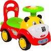 Детска кола за бутане - Super Car -