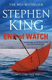 End of Watch - Stephen King - книга