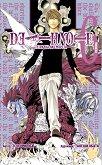 Death Note : Тетрадка на смъртта - книга 6: Размяната - Тсугуми Оба -