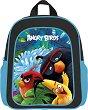 Раница за детска градина - Angry Birds -
