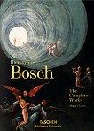 Hieronymus Bosch. The Complete Works - Stefan Fischer -