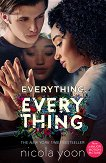 Everything, Everything - Nicola Yoon -
