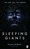 Themis Files - book 1: Sleeping Giants - Sylvain Neuvel - книга