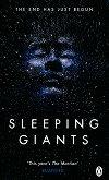 Themis Files - book 1: Sleeping Giants -