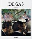 Degas - Bernd Growe -