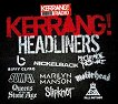 Kerrang! Headliners - 2 CD -