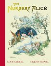 The Nursery Alice - Lewis Carroll -