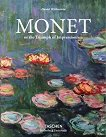 Monet or the Triumph of Impressionism - Daniel Wildenstein -