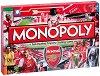 Монополи - ФК Арсенал - Семейна бизнес игра на английски език -
