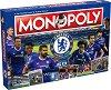 Монополи - ФК Челси - Семейна бизнес игра на английски език -