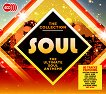 The Collection Soul - 4 CD -