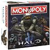 Монополи - Halo - Семейна бизнес игра -