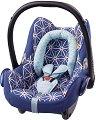 Бебешко кошче за кола - CabrioFix - За бебета от 0 месеца до 13 kg -
