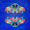 Coldplay - Kaleidoscope EP -