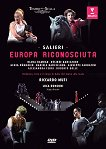 Salieri: Europa riconosciuta -