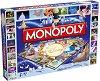 Монополи - Дисни - Семейна бизнес игра -