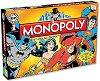Монополи - DC Comics - Семейна бизнес игра -