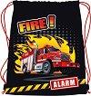 Спортна торба - Fireman -