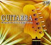Guitarra: 40 Spanish Guitar Lounge Tunes - 2 CD -