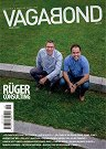 Vagabond : Bulgaria's English Magazine - Issue 130 / 2017 -