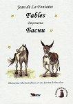 Fables : Басни - Jean de La Fontaine -