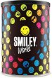 Моливник - Smiley World -