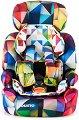 Детско столче за кола -  Zoomi - За деца от 9 до 36 kg -