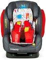 """Детско столче за кола -  Hug - За """"Isofix"""" система и деца от 9 до 36 kg -"""
