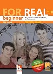 For Real - A1: Работна тетрадка по английски език за 8. клас - Martyn Hobbs, Julia Starr Keddle, Rob Nicholas - сборник