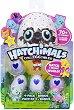 Hatchimals CollEGGtibles - Комплект от 4 фигурки + бонус фигурка -