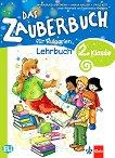 Das Zauberbuch fur Bulgarien: Учебник по немски език за 2. клас - учебна тетрадка